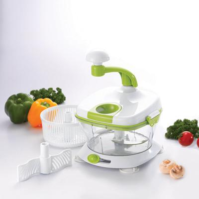Robot de bucatarie multifunctional manual |   NobilaCasa